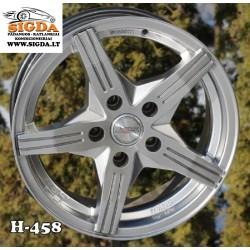 H-458  15x6.5  5x108   ET: 35  73.1